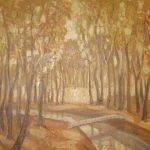 Есенна гора